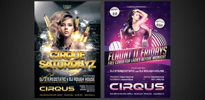 flyers clubbing